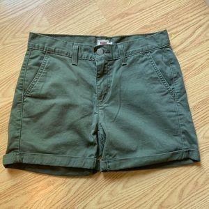 Classic Levi's Shorts Waist 27